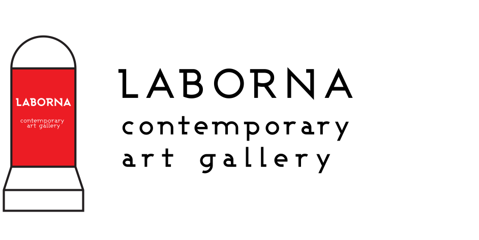 LABORNA Contemporary Art gallery